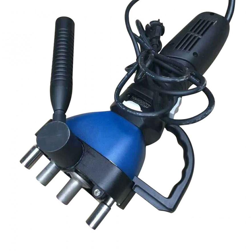 Electric Lock Seaming Machine