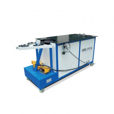 Electric Elbow Making Machine