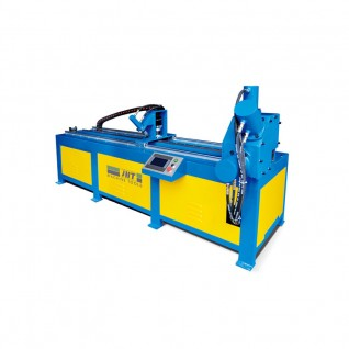 Pneumatic Seam Close Machine