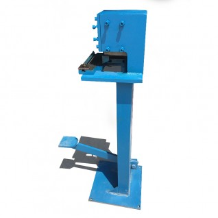 Foot Notching Machine