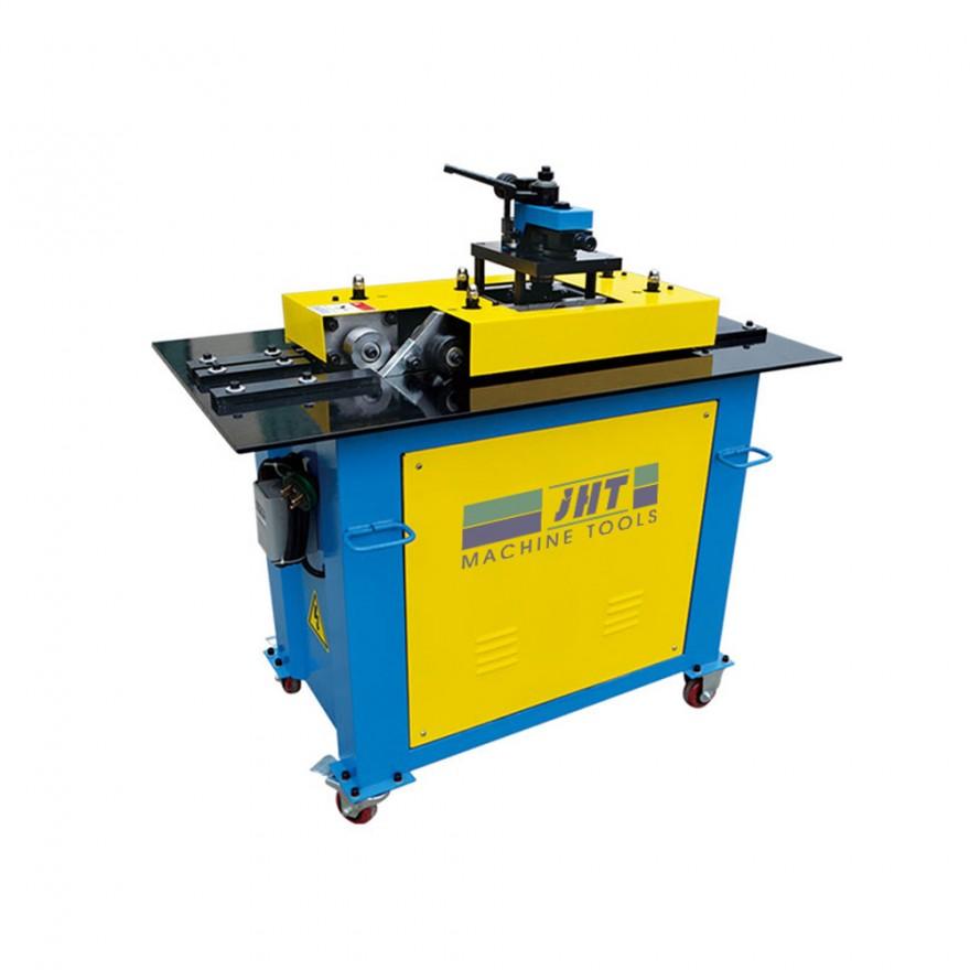 KFLS S type Pittsburgh Lock Machine