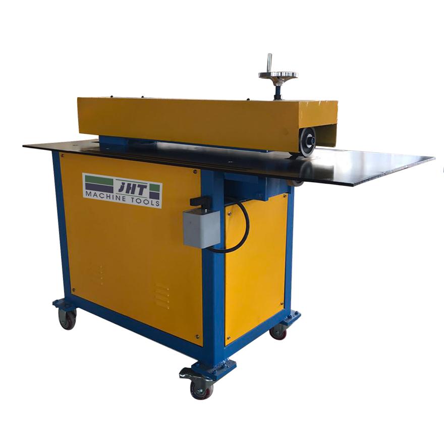 Reel Shearing & Beading Machine
