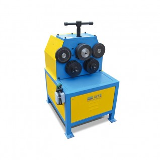 Electric Angle Rolling Machine