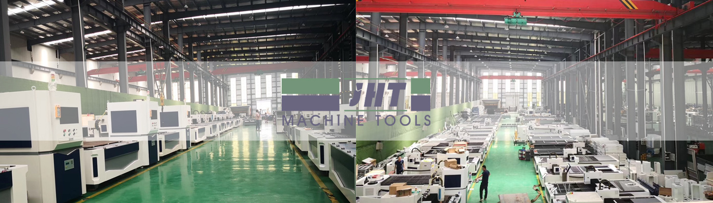 JHT Machine Tools
